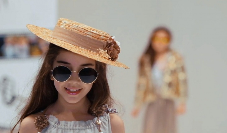 International CJF - Child and Junior Fashion 2019 Expo