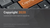 Russian Chapter for «The ICLG to: Copyright 2020»